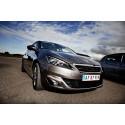 Peugeot lancerer nyt stærkt privatleasingkoncept på 308: Kun 2.795 kr. i udbetaling