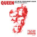Coca-Colan (RED) kampanjassa mukana Queen ja Freddie Mercury