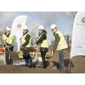 HSB Malmö bygger hyreshus vid Kalkbrottet Limhamn