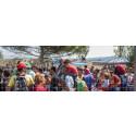 Imagine Dragons, SAP och iTunes samarbetar om flyktinghjälp