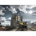 Oöverträffad produktivitet med Volvo EC380E HR och EC480E HR