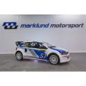 Marklund Motorsport redo ta sig an VM-utmaningen