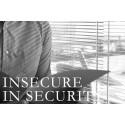 """Insecure in Security – """"Värdera inte sårbarheter efter media, värdera utifrån dig själv"""""""