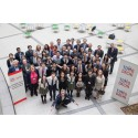 TOMODACHI Toshiba Science & Technology Leadership Academy. US and Japanese students envisaging the world of tomorrow.