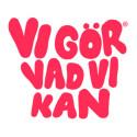 Moll Wendén åtar sig pro bono-uppdrag för Vi Gör Vad Vi Kan
