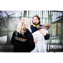 """""""Barn på Sagsjön"""" - ny rapport om situationen för barn som bor på fängelse"""