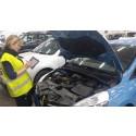 Nytt app-baserat inspektionsverktyg till fordonsindustrin och bilhandlare