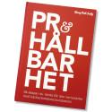 Ny bok hjälper dig kommunicera hållbarhet