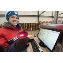 WAMAS® ohjaa myös arktisissa lämpötiloissa
