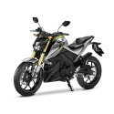 Yamaha Motor to Release M-SLAZ in Thailand - Dynamic New 150cc Sports Featuring Inverted Front Fork -