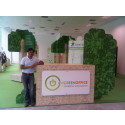 My Green Office Exhibition and Roadshow