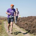 ​Buxton fundraiser to run the length of Britain barefoot for charity