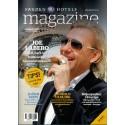 Nytt nummer av Sweden Hotels Magazine finns nu på våra hotell!