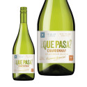 Specialare från Chile - ¿Qué Pasa? Chardonnay Sauvignon Blanc Reserva Especial!