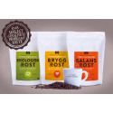 Idag öppnar Tyresö Lanthandel – Småskaligt och kvalitetsproducerat kaffe