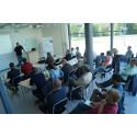 Altran, Hoerbiger och Karlstads universitet höll seminarium om inbyggda system