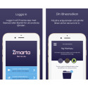 Zmarta launches the first Swedish mobile app for a more convenient loan application