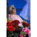 Bättre hälsa hos äldre efter solrumsvistelse