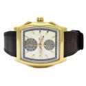 Klockor 9/1, Nr: 262, IWC, Schaffhausen, Da Vinci Chronograph