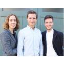 Aqua Robur kan vinna Europas största affärstävling för clean tech