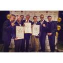 Norwegian vandt tre priser ved Grand Travel Awards