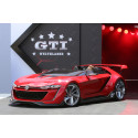 Drive a 503 PS Volkswagen GTI at the Goodwood Festival of Speed