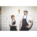 Restaurang Linnéa&Peter firar 3 år Lördagen den 7 November och Norbert Lang lagar Tryffel.