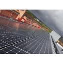 Pressinbjudan: Invigning av solcellsanläggning på Högskolan i Skövde