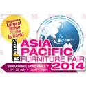 Evorich Flooring at Asia Pacific Furniture Fair 2014