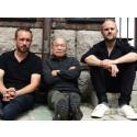 Akira Sakata, Johan Berthling, Paal Nilssen-Love – frijazzkonsert 20 maj med föredrag och dj