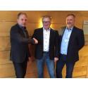 Electrolux går inn i nytt og spennende samarbeid