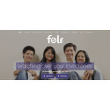 """Folr"", monitoring app, to watch over your nanny & children"