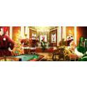 Svenska Casinon avslöjar: Mr Green först med julkalendern