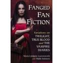 Ny bok om att vara biten av vampyrhistorier