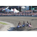Wind of the North klar för Elitloppet