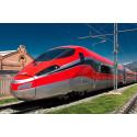 Bombardier får order på tågunderhåll av höghastighetståg