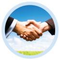 Arcona och Telge tecknar nytt strategiskt samverkansavtal