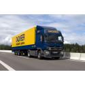 Dachser starter sin egen afdeling for Road Logistics op i Tyrkiet
