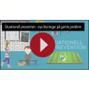 Ny kortfilm om möjligheterna att minska brottsligheten