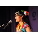 Plan fördömer polisvåld mot flickaktivist i Nepal