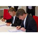 Ascom indgår stor serviceaftale i Norden