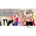 Västragötalänningarna ska dansa sig friska - VGR satsar på hälsa genom kultur