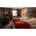 Thon Hotels utvider med nytt hotell på Otta