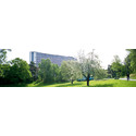 Beröm till Danderyds sjukhus för sitt goda miljöarbete