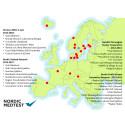Nätverk och projekt tar Nordic Medtest ut i världen