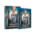"""Tim Burton er tilbage med den fantastiske historie """"BIG EYES"""" der udkommer på alle formater torsdag den 9. juli"""