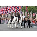 Blog: Met prepares for Trooping the Colour