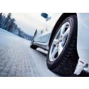 Vähennä stressiä: Viritä autosi ja asenteesi hyvissä ajoin joulumatkalle