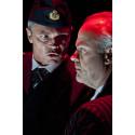 Ubåtsfrågan aktualiseras i ny pjäs om politikens villkor