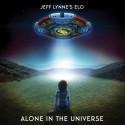 "Jeff Lynne's ELO släpper albumet ""Alone In The Universe"" 13 november"